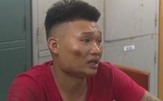 Bắt thanh niên chửi bới, đánh người vì bị nhắc nhở đeo khẩu trang