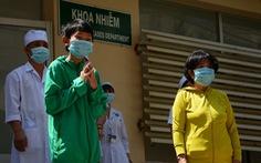 2 bệnh nhân COVID-19 còn lại ở Bình Thuận xuất viện