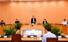 Bí thư Vương Đình Huệ: 'Ca mắc COVID-19 mới giảm, đã có tâm lý chủ quan'