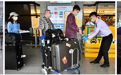 Vì sao số ca nhiễm tăng vọt tại Singapore, Hong Kong, Đài Loan?