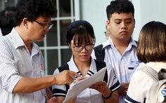 Bỏ thi THPT quốc gia có ảnh hưởng đến tuyển sinh đại học?
