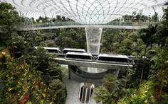 Singapore đóng cửa nhà ga T2 sân bay Changi 18 tháng vì dịch COVID-19