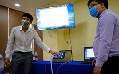 Đà Nẵng hỗ trợ ĐH Duy Tân chế tạo máy thở