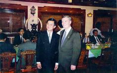 Giữa đại dịch, San Franciso không quên kỷ niệm 25 năm kết nghĩa với TP.HCM