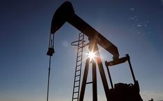 Chưa thể làm phẳng đường cong giá dầu