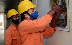 Bộ Công thương xin hoãn sửa biểu giá điện vì dịch COVID-19