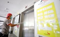 Các khu ký túc xá lao động nhập cư trở thành ổ dịch mới tại Singapore