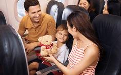 Vietjet tung thẻ 'vạn năng', khách bay được cả năm không giới hạn số chuyến
