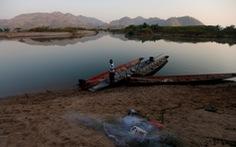 Nghiên cứu của Mỹ: Trung Quốc giữ lại nhiều nước sông Mekong trong mùa hạn