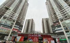 Đề nghị Hà Nội báo cáo Thủ tướng vụ tầng 1 chung cư làm nhà hàng ăn uống