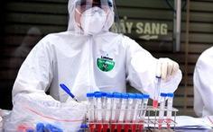 Bắc Ninh nói kiểm soát được tình hình liên quan công nhân Samsung mắc COVID-19