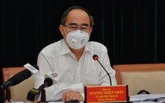 Cần lập bộ tiêu chí rủi ro lây nhiễm COVID-19 trong trường học ở TP.HCM