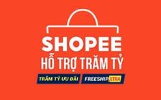 Shopee Việt Nam triển khai gói hỗ trợ 100 tỉ đồng giúp các nhà bán hàng
