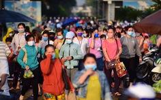 Công ty PouYuen Việt Nam đảm bảo điều kiện để hoạt động trở lại