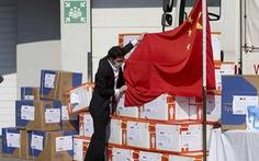 Chính sách 'chiến lang' ngoại giao của Trung Quốc