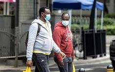 Người châu Phi muốn tháo chạy khỏi Trung Quốc vì bị kỳ thị trong mùa COVID-19