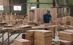Xuất khẩu gỗ: hàng ngàn container hàng bị tồn tại các cảng biển