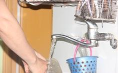 Huế miễn tiền nước sinh hoạt cho hộ nghèo, cận nghèo vì dịch COVID-19