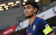 Siam Sport: Dangda lỡ cơ hội vượt mặt Công Vinh ở AFF Cup