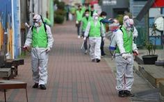 Xin trợ cấp thất nghiệp tăng vọt, Hàn Quốc tìm cách giữ việc làm cho người lao động