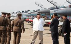 Hàn Quốc: Triều Tiên lại bắn tên lửa, nghi là tên lửa hành trình