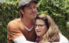Brad Pitt tự tay sửa nhà cho bạn thân, được khen là 'quý ông đích thực'