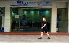 Cổ phiếu ngân hàng dẫn dắt thị trường, VN-Index tăng gần 10 điểm