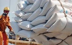 Từ 0h ngày 23-4, hải quan tiếp nhận tờ khai xuất khẩu gạo nếp