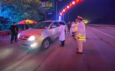 Dù nguy cơ thấp, Thái Bình vẫn ra công điện khẩn siết chặt giãn cách xã hội