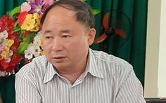 Bắt phó giám đốc Sở Tài nguyên - môi trường Lạng Sơn