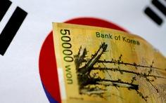 Hàn Quốc hỗ trợ mỗi gia đình khó khăn 19 triệu đồng
