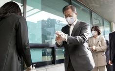 Chống dịch hiệu quả, liên minh cầm quyền của tổng thống Hàn Quốc thắng lớn