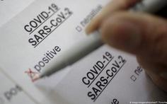 FBI cảnh báo hiện tượng làm giả kết quả xét nghiệm dương tính SARS-CoV-2