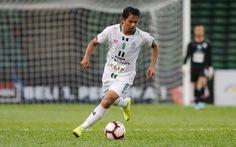 Nhiều đội bóng Malaysia nợ lương cầu thủ mùa COVID-19