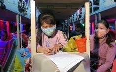 Phú Yên, Bình Định cho xe khách, xe hợp đồng, taxi… hoạt động nội tỉnh