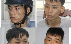 Cảnh sát hình sự bắt nhóm trộm chuyên đột nhập nhà cao tầng