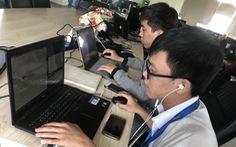 Bảo vệ khóa luận tốt nghiệp online