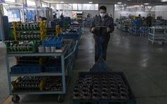 Kinh tế Trung Quốc giảm nặng nề nhất từ năm 1976