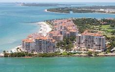 Dịch vụ xét nghiệm độc quyền cho giới nhà giàu trên hòn đảo xa xỉ nhất nước Mỹ