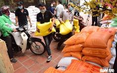 Phó chủ tịch nước gửi thư khen nghĩa cử giúp dân của người sáng lập 'ATM gạo'