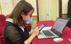 Ứng dụng trên điện thoại truy dấu, tránh việc một người bị nhiễm cả khu bị cách ly