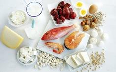 6 câu hỏi nhận biết người cao tuổi có suy dinh dưỡng không