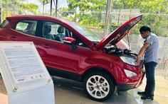 Ford, Honda, Mitsubishi triệu hồi hàng ngàn xe 'dính lỗi' ở Việt Nam