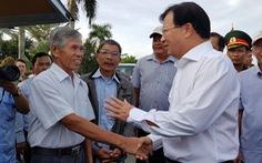 Đồng Nai duyệt giá đền bù từng loại đất khu vực dự án sân bay Long Thành
