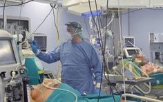 Ở Anh, nhiều bác sĩ lây nhiễm cho bệnh nhân khi điều trị