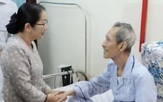 Người có công tại TP.HCM được nhận trợ cấp tại nhà