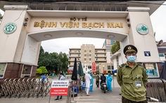 Bộ Y tế lập đoàn kiểm tra toàn diện Bệnh viện Bạch Mai