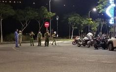 2 cán bộ, chiến sĩ công an hi sinh khi truy đuổi nhóm nghi đua xe, cướp giật