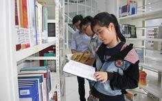 Tự học hiệu quả - Thư viện và khu vườn