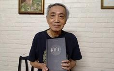 Ra mắt Truyện Kiều bản tiếng Anh của Dương Tường